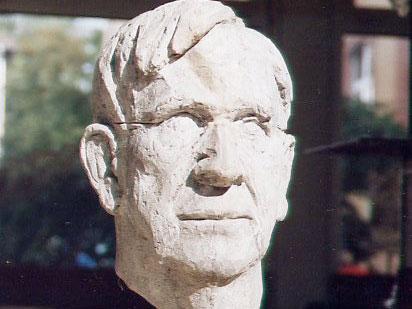 Portrait aus Hanau