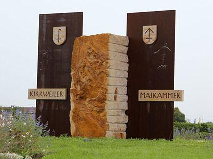 Kreisel Maikammer-Kirrweiler